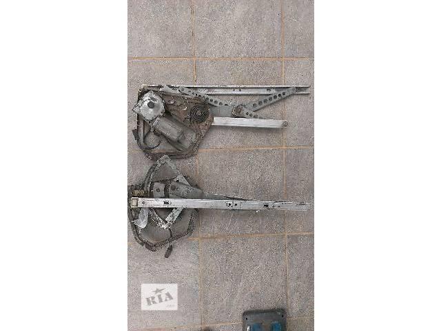 продам б/у Двери/багажник и компоненты Стеклоподъемник Легковой BMW 535 бу в Ужгороде