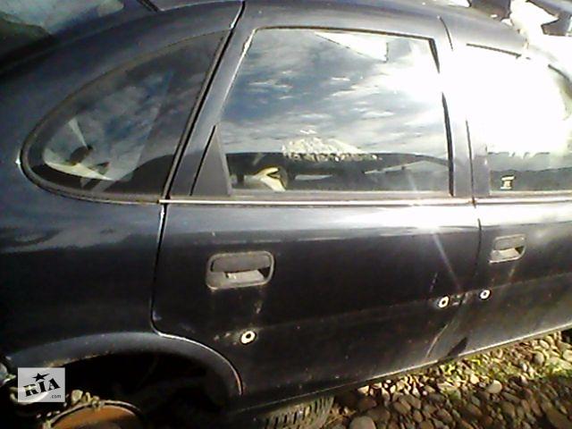 купить бу Б/у двері передні для легкового авто Opel Vectra B 1996 в Ивано-Франковске