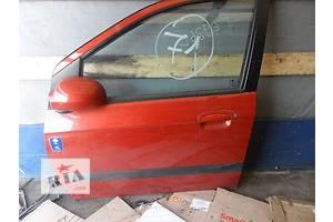 б/у Дверь передняя Hyundai Getz