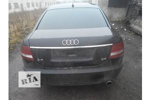 б/у Амортизаторы багажника Audi A6