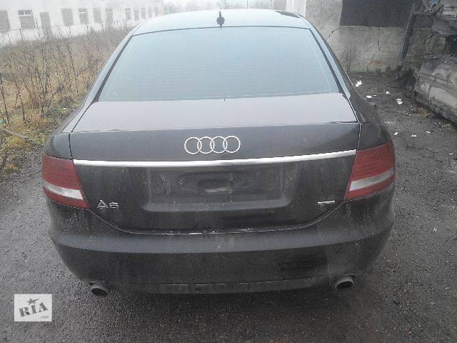 б/у Двери/багажник и компоненты Амортизатор багажника Легковой Audi A6 2006- объявление о продаже  в Львове