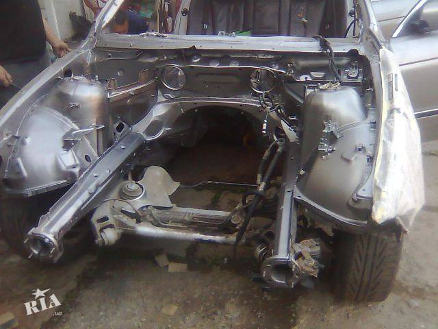 Балка передней подвески Балка передней подвески Легковой BMW 523 С- объявление о продаже  в Ужгороде