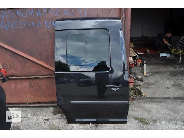 Б/у дверь боковая сдвижная для легкового авто Volkswagen Caddy 2008- объявление о продаже  в Тернополе