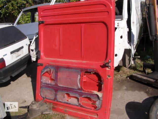 купить бу б/у Двери/багажник и компоненты Дверь боковая сдвижная Легковой Ford Transit в Новой Каховке