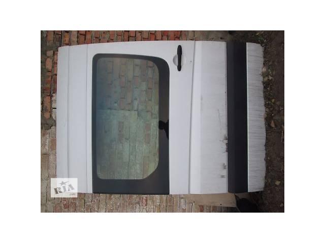 б/у Двери/багажник и компоненты Дверь боковая сдвижная Легковой Mercedes Sprinter 906 Crafter 2008- объявление о продаже  в Ковеле