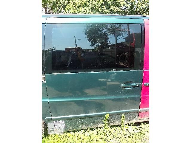 продам б/у Двери/багажник и компоненты Дверь боковая сдвижная Легковой Mercedes Vito 2000 бу в Ковеле