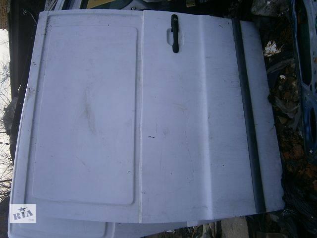 продам б/у Двери/багажник и компоненты Дверь боковая сдвижная Легковой Mercedes Vito Грузовой бу в Калуше