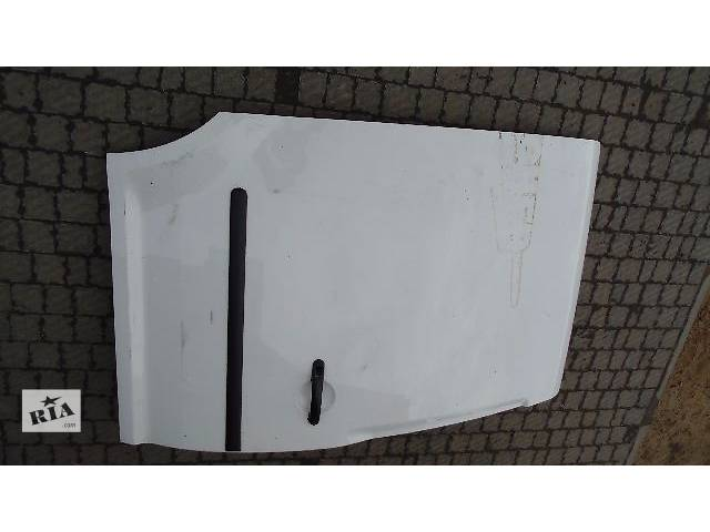 купить бу б/у Двери/багажник и компоненты Дверь боковая сдвижная Легковой Volkswagen Caddy 2008 в Ковеле