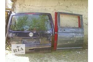 б/у Двери боковые сдвижные Volkswagen T6 (Transporter)