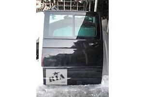б/у Дверь боковая сдвижная Volkswagen T5 (Transporter)