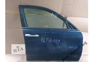 б/у Дверь передняя Alfa Romeo 147