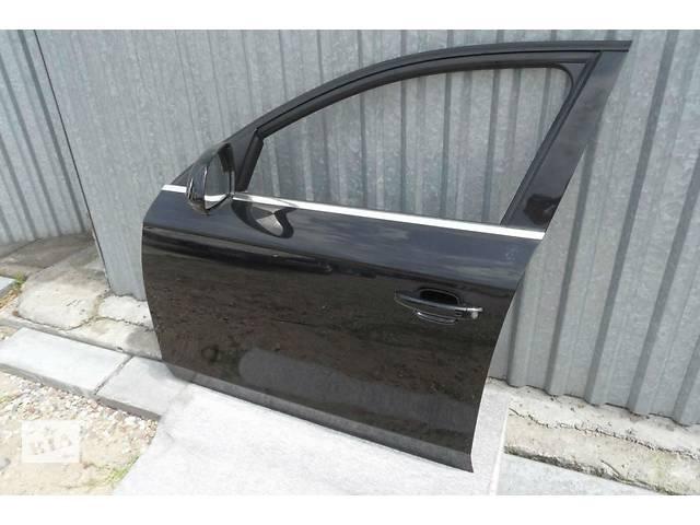 купить бу б/у Двери/багажник и компоненты Дверь передняя Audi A4 B8 в Одессе