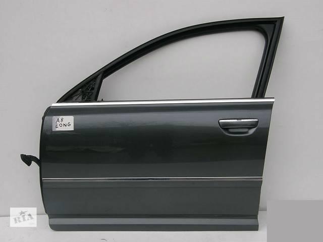 продам б/у Двери/багажник и компоненты Дверь передняя Audi A8 бу в Одессе