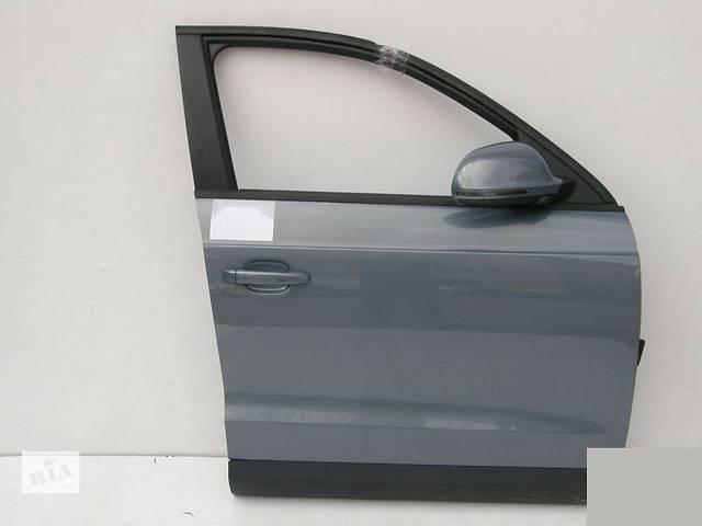 бу б/у Двери/багажник и компоненты Дверь передняя Audi Q3 в Одессе