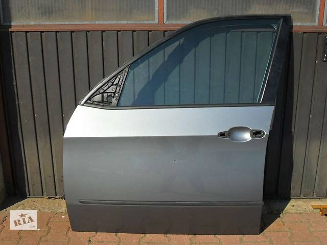 купить бу б/у Двери/багажник и компоненты Дверь передняя BMW X5 E70 в Одессе