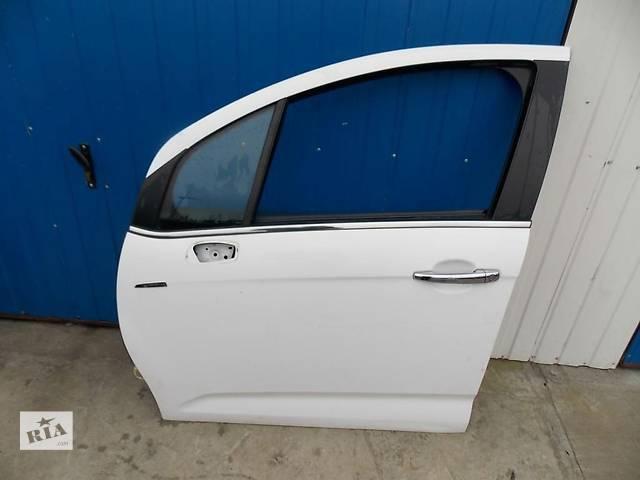 б/у Двери/багажник и компоненты Дверь передняя Citroen C3- объявление о продаже  в Одессе