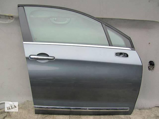 купить бу б/у Двери/багажник и компоненты Дверь передняя Citroen C5 в Одессе