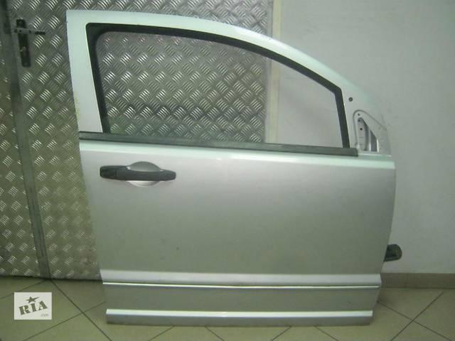 б/у Двери/багажник и компоненты Дверь передняя Dodge Caliber- объявление о продаже  в Одессе