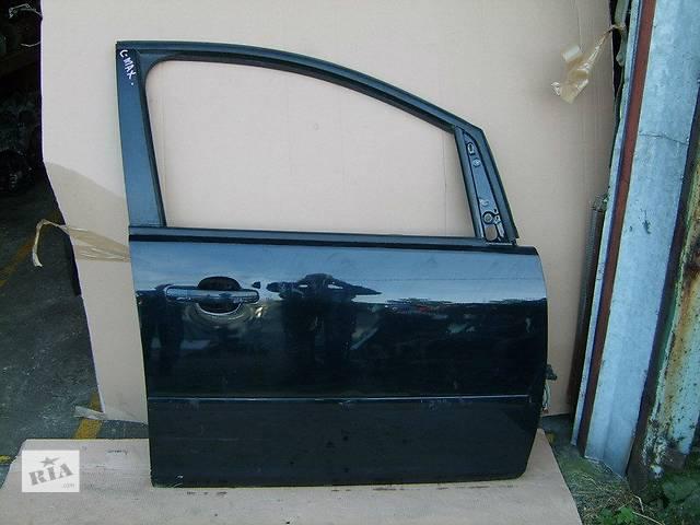 бу б/у Двери/багажник и компоненты Дверь передняя Ford C-Max в Одессе