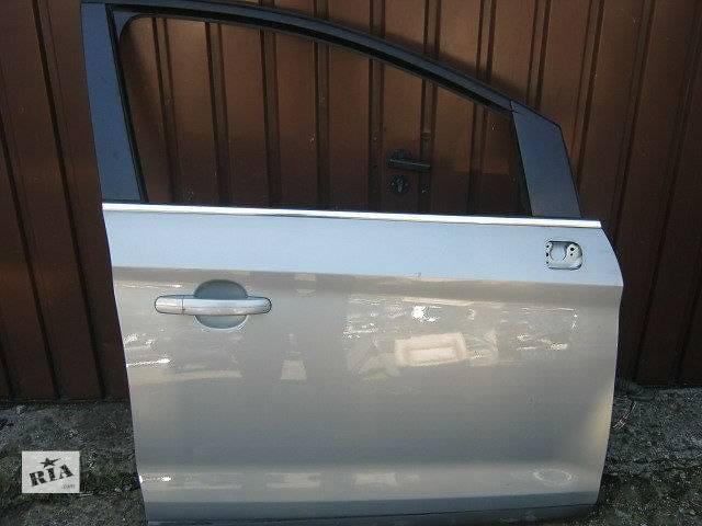бу б/у Двери/багажник и компоненты Дверь передняя Ford Kuga в Одессе