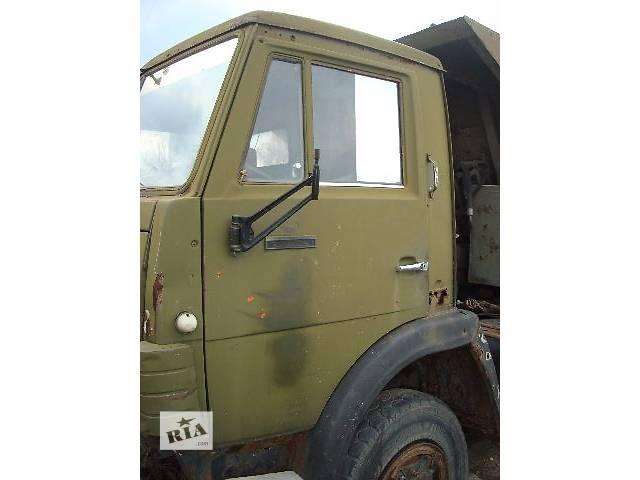 продам б/у Двери/багажник и компоненты Дверь передняя Грузовики КамАЗ бу в Киеве