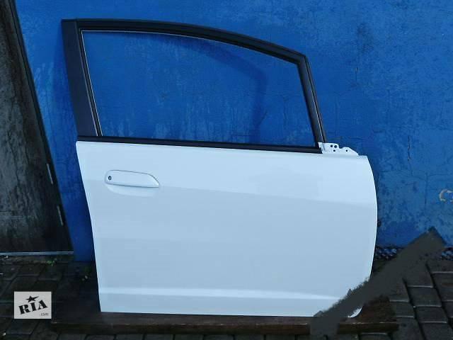 бу б/у Двери/багажник и компоненты Дверь передняя Honda Jazz в Одессе