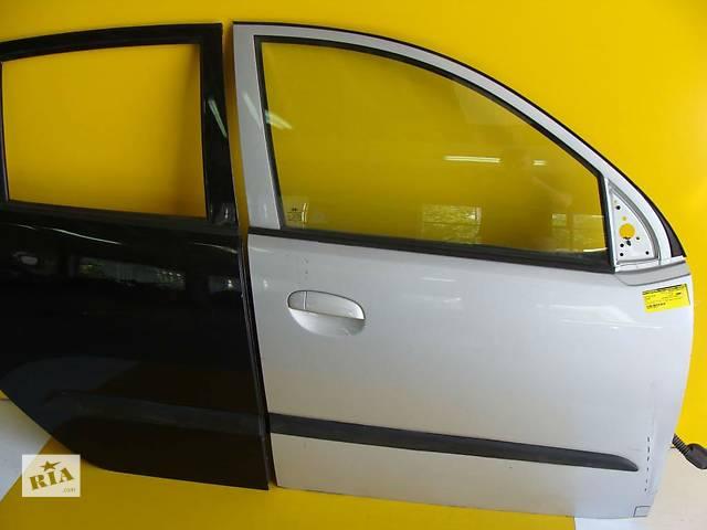 купить бу б/у Двери/багажник и компоненты Дверь передняя Hyundai i10 в Одессе