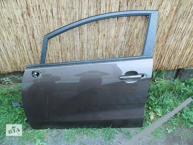 бу б/у Двери/багажник и компоненты Дверь передняя Kia Rio в Одессе