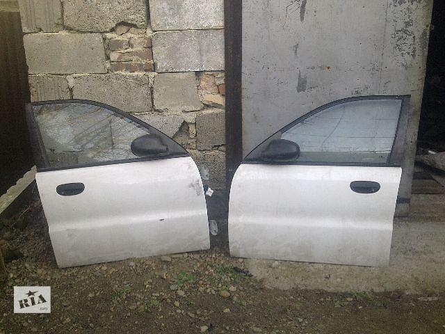 б/у Двери/багажник и компоненты Дверь передняя Легковое авто Daewoo Lanos- объявление о продаже  в Жидачове