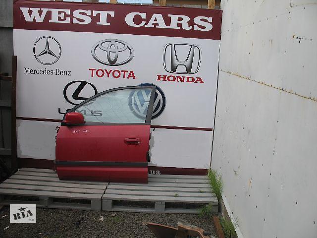 купить бу б/у Двери/багажник и компоненты Дверь передняя Легковое авто Mitsubishi Space Star в Луцке