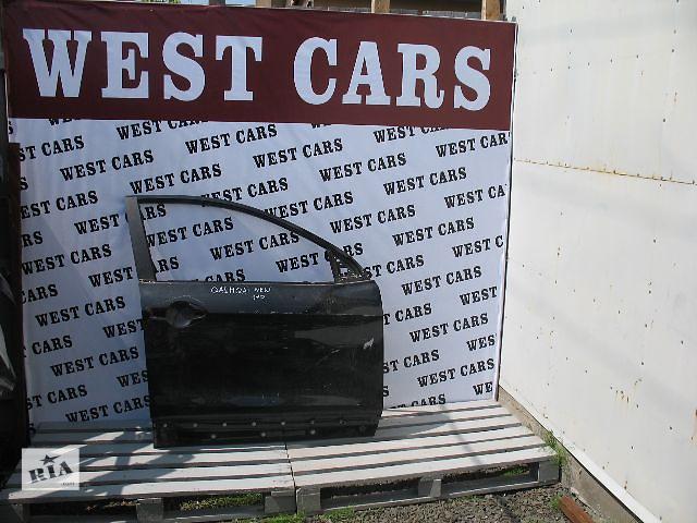 продам б/у Двери/багажник и компоненты Дверь передняя Легковое авто Nissan Qashqai 2013 бу в Луцке