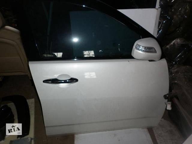 б/у Двери/багажник и компоненты Дверь передняя Легковой Acura MDX 2008- объявление о продаже  в Луцке