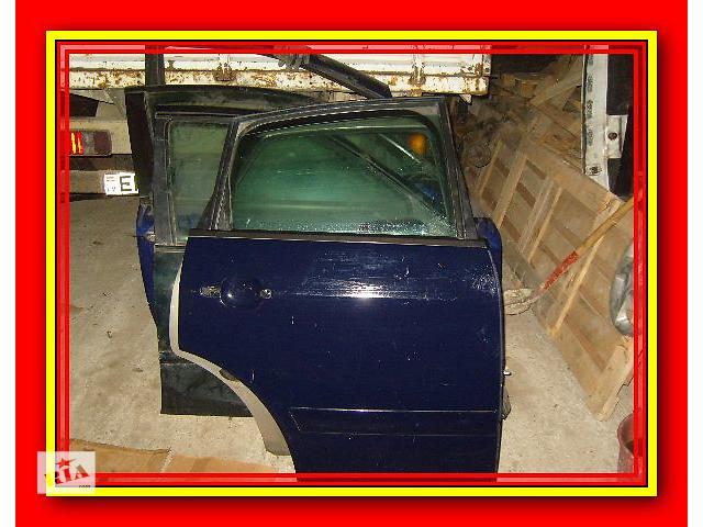 продам Б/у Дверь передняя Audi A2 бу в Стрые