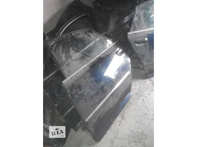 продам б/у Двери/багажник и компоненты Дверь передняя Легковой Audi A8 2004 бу в Львове