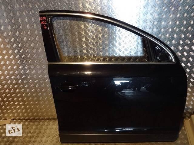 б/у Двери/багажник и компоненты Дверь передняя Легковой Audi Q7 2011- объявление о продаже  в Киеве