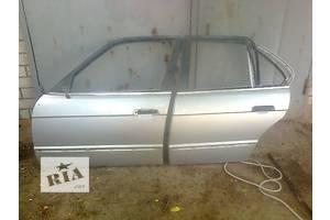 б/у Двери передние BMW 520