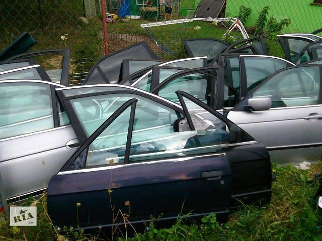 б/у Двери/багажник и компоненты Дверь передняя Легковой BMW 5 Series (все) 1999- объявление о продаже  в Тернополе