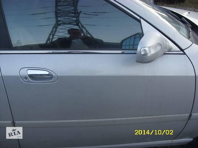 продам б/у Двери/багажник и компоненты Дверь передняя Легковой Chery Eastar Седан 2007 бу в Киеве