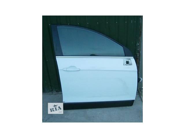 б/у Двери/багажник и компоненты Дверь передняя Легковой Chevrolet Captiva 2008- объявление о продаже  в Луцке