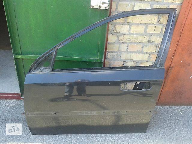 купить бу б/у Двери/багажник и компоненты Дверь передняя Легковой Chevrolet Lacetti в Киеве