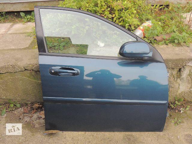 купить бу б/у Двери/багажник и компоненты Дверь передняя Легковой Chevrolet Lacetti Hatchback Хэтчбек 2007 в Ровно