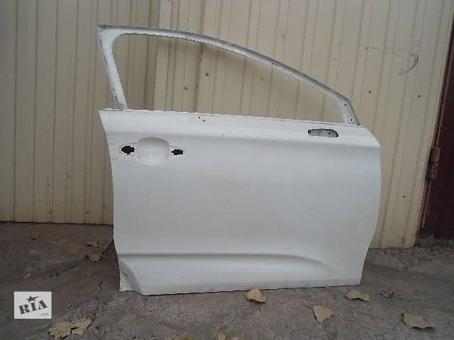 продам б/у Двери/багажник и компоненты Дверь передняя Легковой Citroen C4 бу в Кривом Роге