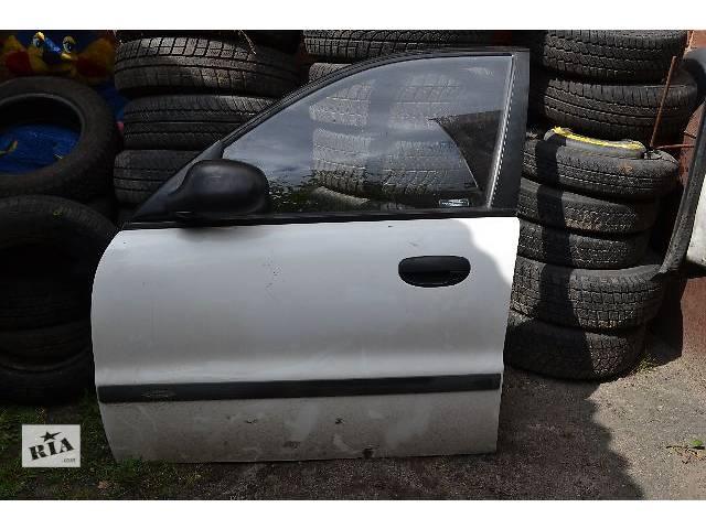б/у Двери/багажник и компоненты Дверь передняя Легковой Daewoo Lanos- объявление о продаже  в Ковеле