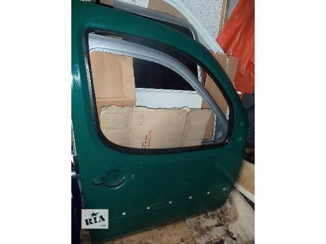 б/у Двери/багажник и компоненты Дверь передняя Легковой Fiat Doblo 2003- объявление о продаже  в Ковеле