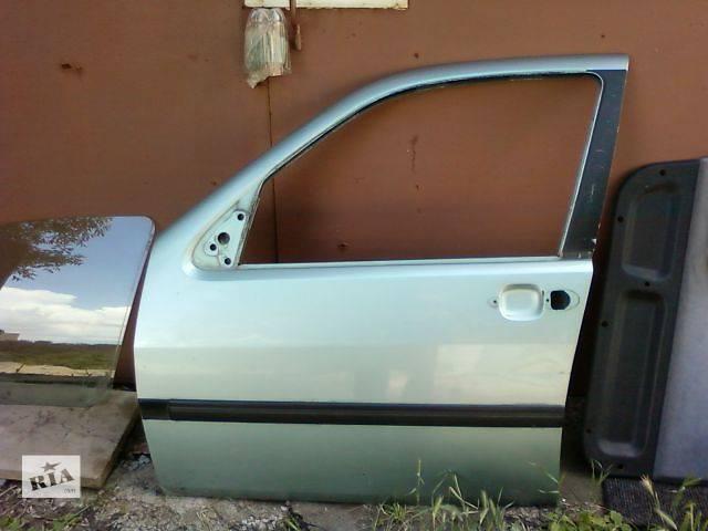 б/у Двери/багажник и компоненты Дверь передняя Легковой Fiat Tempra Универсал 1992- объявление о продаже  в Днепре (Днепропетровск)