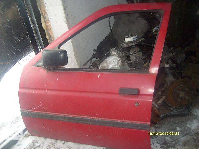 б/у Двери/багажник и компоненты Дверь передняя Легковой Ford Escort 1997- объявление о продаже  в Самборе