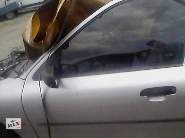 бу б/у Двери/багажник и компоненты Дверь передняя Легковой ford mondeo 1997р 1,8td  Седан 1997 в Ивано-Франковске