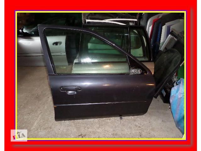 бу Б/у Двери/багажник и компоненты Дверь передняя Легковой Ford Mondeo в Стрые