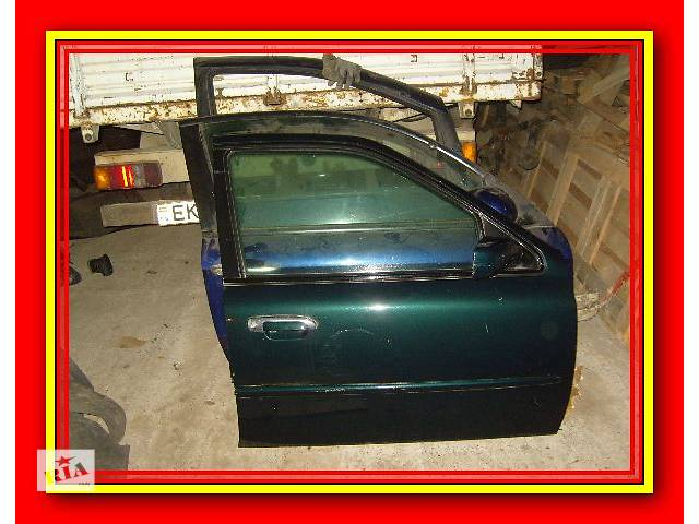 купить бу Б/у Двери/багажник и компоненты Дверь передняя Легковой Ford Scorpio в Стрые