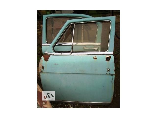 купить бу б/у Двери/багажник и компоненты Дверь передняя Легковой ГАЗ 21 в Ивано-Франковске